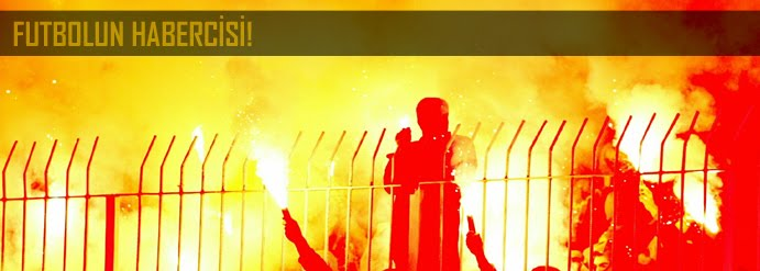 Futbolun habercisi!