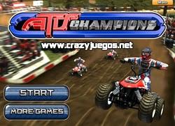 Jugar ATV Champions