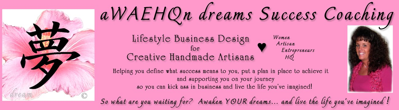 aWAEHQn dreams Success Coaching