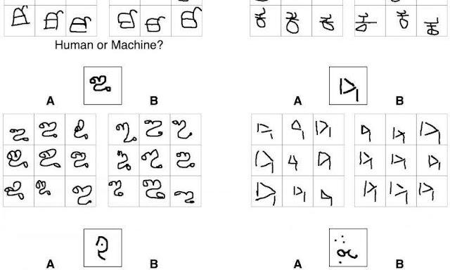 AI Algorithm Learns Simple Tasks as Fast as Humans