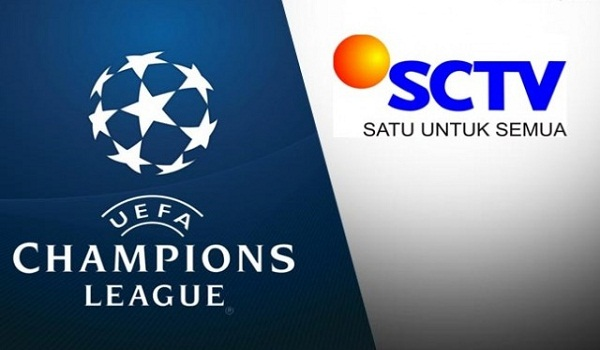 SCTV - UEFA Champions League