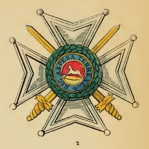 Orders of knighthood and decorations of honour
