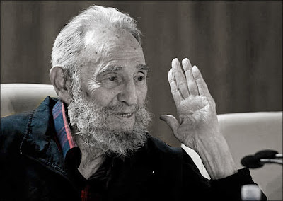 Fidel Castro | Copolitica | Yohani Sanchez