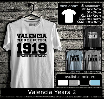 kaos distro valencia years 2