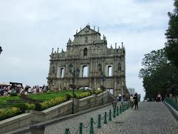 Macau-Hongkong