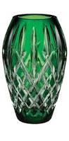 emerald pantone vase