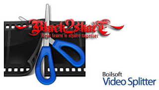 Boilsoft Video Splitter v6.34.4