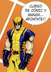 Curso de cómic y manga con Chema de la Fuente