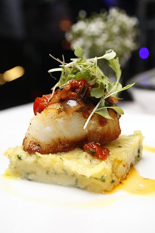 71 Gramercy Restaurant Chilean Sea Bass