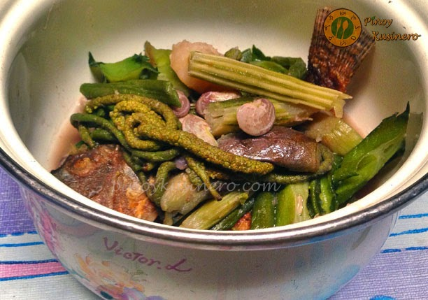 Dinengdeng/ Inabraw Recipe - Gutom Na!