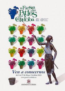Córdoba - Fiesta de los Patios 2015