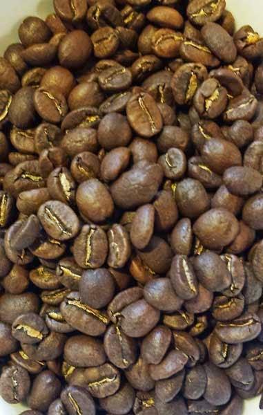 Doma Coffee Rwanda organic - Kigeyo Kivu