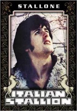 Le saviez-vous?L'étalon italien, Rocky la star... du film (très) osé Stallone-etalon-italien