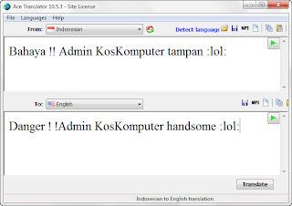 Ace Translator 10.5.3 Full Patch