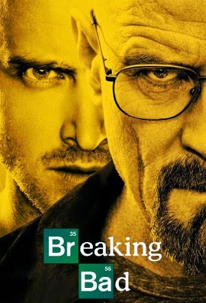 Poster Breaking Bad 2008–2013