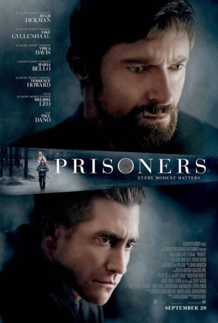Prisoners 2013 HDRip 700MB
