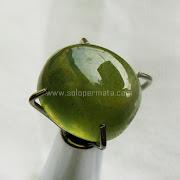 Batu Permata Green Sapphire- SP989