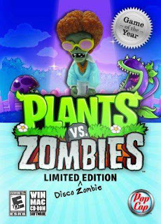 Download Plants vs Zombie Limited Edition