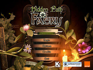Hidden Path of Faery [FINAL]