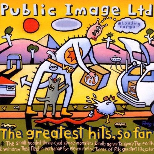 Resultado de imagen de Public Image Ltd. - Lp: Album 500x500