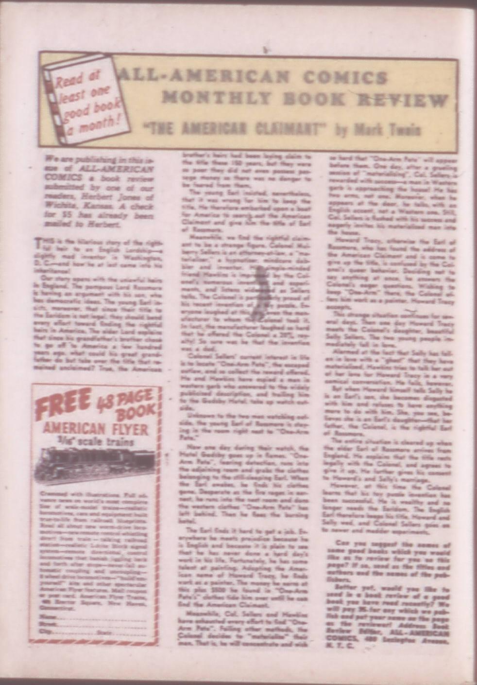 Read online All-American Comics (1939) comic -  Issue #21 - 45