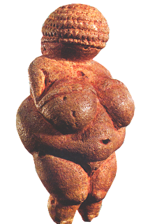 Venus de Willendorf