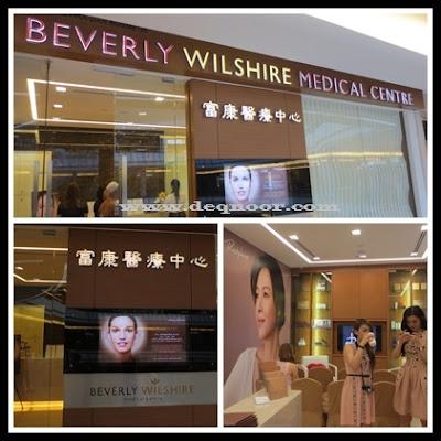 Malaysia, rencana, rawatan, buang, lemak, hanya, sejam, Liposonix, Pusat Perubatan Beverly Wilshire