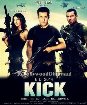 Kick (2014) Vietsub - Cảnh Sát Siêu Hạng