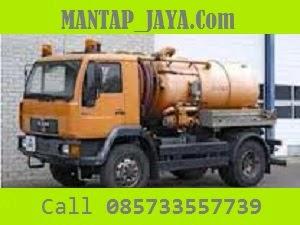 Jasa Sedot WC dan Tinja Sidodadi Surabaya Call 085733557739