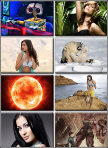 HD Pack Superior Wallpapers 353