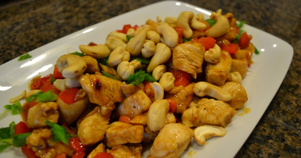 Everything Rachael Ray Its A Keeper Cashew Chicken