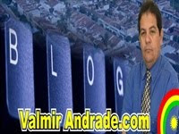 BLOG DO VALMIR ANDRADE