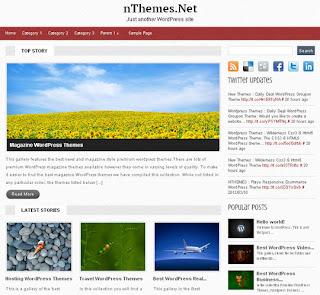 WP-Karma WordPress Themes