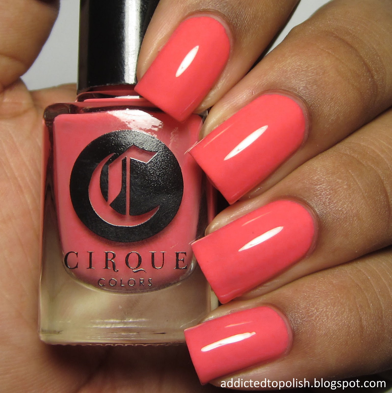 cirque colors sunset park nordstrom pop in