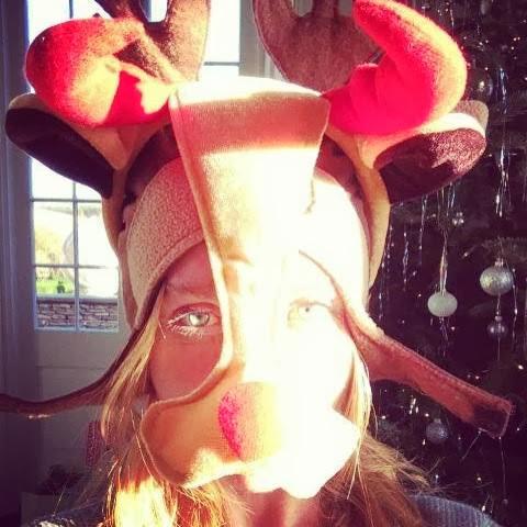 Christmas Stella McCarnety 2013