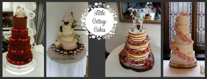 Little Cottage Cakes