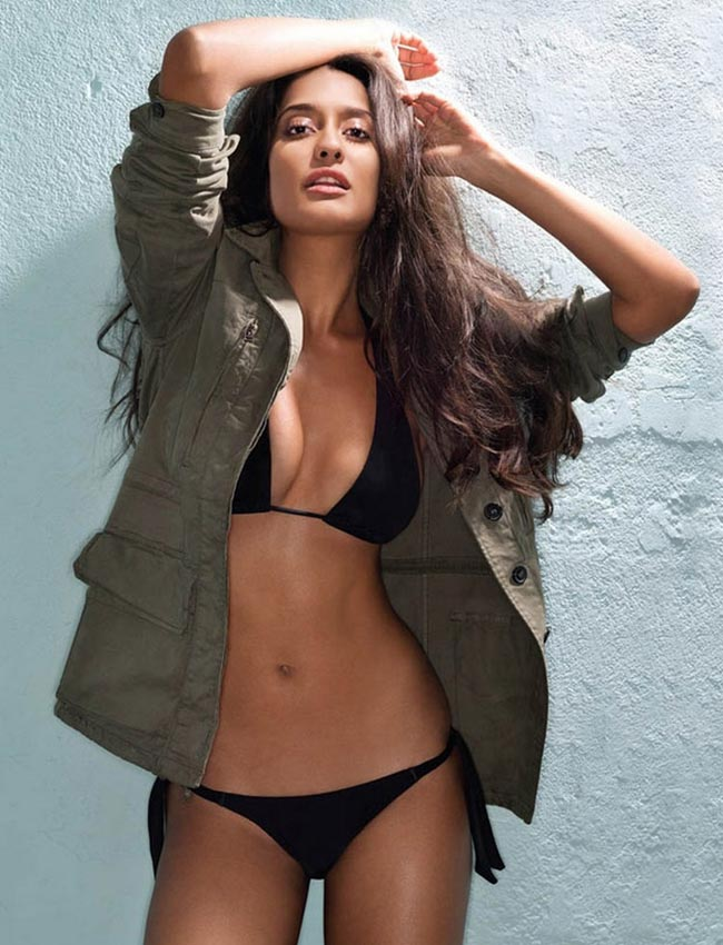 Lisa+Haydon+Hot+stills+1 Sona Lisa Haydon Bra and Panty Stlls