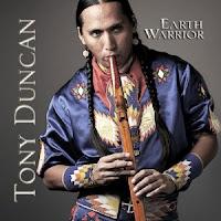 native american flute tony duncan