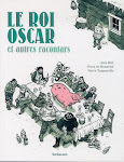 Le Roi Oscar et autres racontars