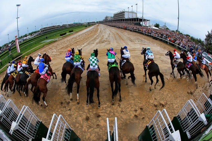 http://www.anddownthestretchtheycome.com/entries-post-positions-odds/2014/4/30/5666950/kentucky-derby-2014-entries-post-positions-odds