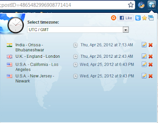 Useful google chrome Extensions Chrome+Add-on+Quickrr+World+Clock
