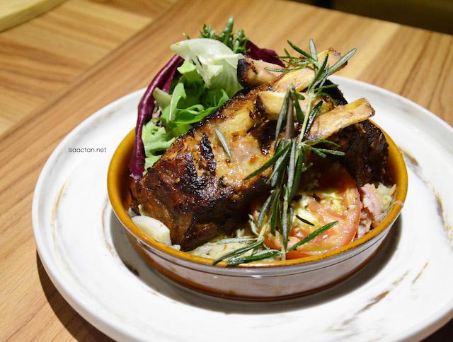 Pork Ribs - RM15