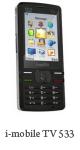 Spesifikasi Dan Harga i-Mobile TV 533