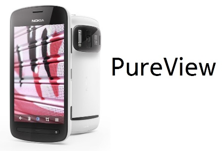 "Nokia 808 Pure View"" - 'The Monstoreous 41 Megapixel Camera Phone"