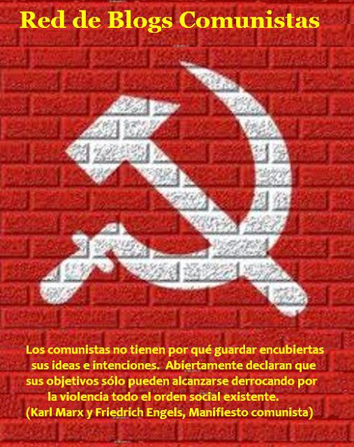 BLOG RED DE BLOGS COMUNISTAS