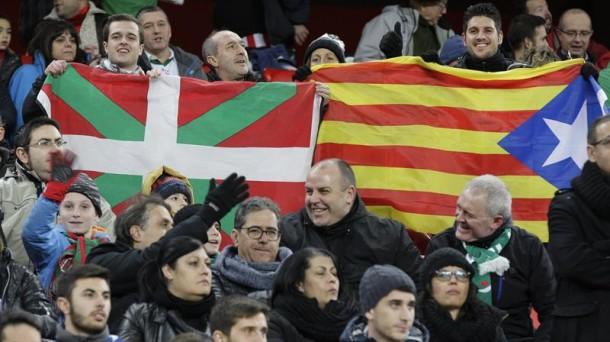 Euskal Herria en el espejo catalán