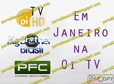 TP Transponder BBB Big Brother Brasil 12 na Sky Intelsat 3r 11 43 w
