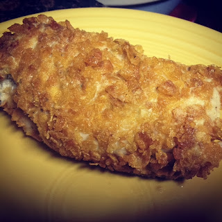 Cream Cheese Filled Chicken Recipe