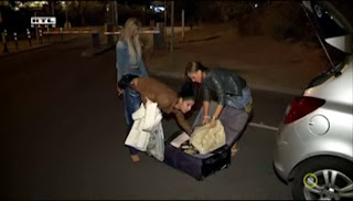 VV Seherezádé bőröndje