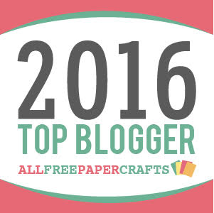 A Top Blogger for 2016